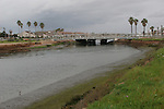 Bolsa Chica wetlands, Huntington Harbor