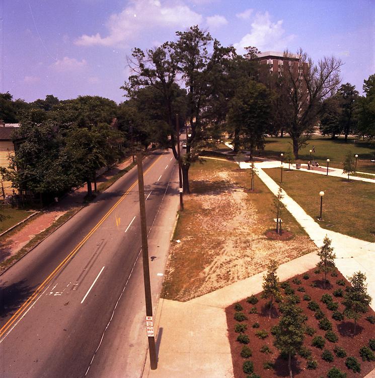 1974.UNDATED..Redevelopment..Norfolk State University.under construction...CAPTION...NEG# MDA 74-95-3.NRHA#..