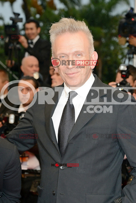 """Jean Paul Gaultier attending the """"Amour"""" Premiere during the 65th annual International Cannes Film Festival in Cannes, France, 20th May 2012..Credit: Timm/face to face /MediaPunch Inc. ***FOR USA ONLY***"""