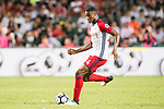 West Bromwich Albion midfielder Rekeem Harper in action during the Premier League Asia Trophy match between Leicester City FC and West Bromwich Albion at Hong Kong Stadium on 19 July 2017, in Hong Kong, China. Photo by Weixiang Lim / Power Sport Images