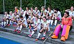 v Duitsland-NZL U21 v