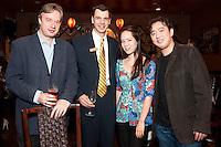 Houston Symphony's YPB Season Kick-off at Cork Soakers Wine Bar