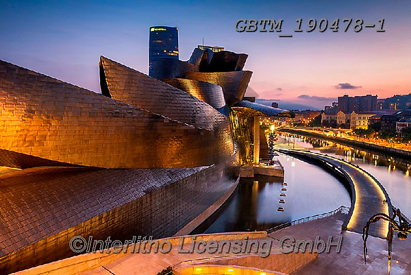 Tom Mackie, LANDSCAPES, LANDSCHAFTEN, PAISAJES, photos,+Basque, Bilbao, Espana, Europa, Europe, European, Guggenheim Museum, Spain, Spanish, Tom Mackie, architectural, architecture,+cities, city, city break, destination, destinations, horizontal, horizontals, modern architecture, night time, nightscene, t+ime of day, tourism, tourist attraction, travel, urban,Basque, Bilbao, Espana, Europa, Europe, European, Guggenheim Museum, S+pain, Spanish, Tom Mackie, architectural, architecture, cities, city, city break, destination, destinations, horizontal, hori+,GBTM190478-1,#l#, EVERYDAY