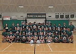 9-29-16, Huron High School varsity football team