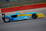 Kevin Mason - KDM Racing Dallara F301