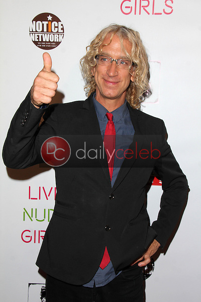 Andy Dick<br /> at the &quot;Live Nude Girls&quot; Los Angeles Premiere, Avalon, Hollywood, CA 08-12-14<br /> David Edwards/DailyCeleb.com 818-249-4998