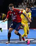 2019-03-01 Copa de España LNFS - Peñiscola Rehabmedic  1(2)-(3)1  CA Osasuna Magna