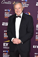 Jim Rosenthal at the BT Sport Industry Awards 2017 at Battersea Evolution, London, UK. <br /> 27 April  2017<br /> Picture: Steve Vas/Featureflash/SilverHub 0208 004 5359 sales@silverhubmedia.com