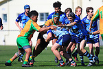 Central vs Awatere Div 2 Final Rugby Match at Lansdowne Park , Blenheim 29th August 2020 . Photo Gavin Hadfield / shuttersport.co.nz