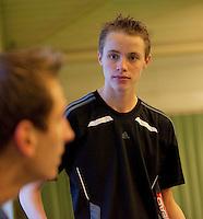 101117-Thiemo de Bakker/Bas Louwers
