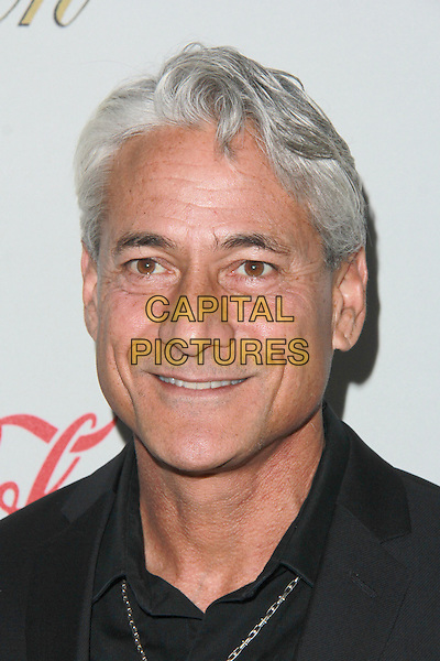LOS ANGELES, CA - FEBRUARY 21: Greg Louganis at the Third Annual Gold Meets Golden Event at Equinox Sports Club in Los Angeles, California on February 21, 2015. <br /> CAP/MPI/DC/DE<br /> &copy;DE/DC/MPI/Capital Pictures