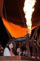20130717 July 17 Hot Air Balloon Cairns