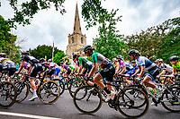 Women's Tour Stage 2 - 14 June 2018