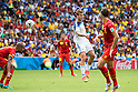 Aleksandr Kokorin (RUS), JUNE 22, 2014 - Football / Soccer : FIFA World Cup Brazil 2014 Group H match between Belgium 1-0 Russia at the Maracana stadium in Rio de Janeiro, Brazil. (Photo by Maurizio Borsari/AFLO)