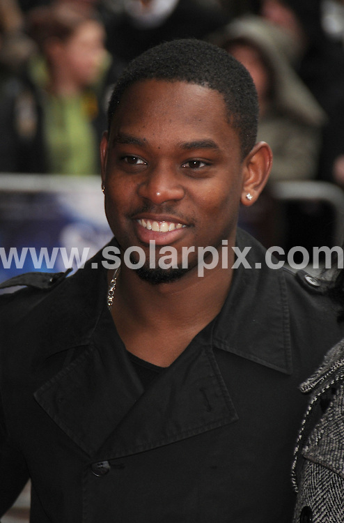 **ALL ROUND PICTURES FROM SOLARPIX.COM**.**WORLDWIDE SYNDICATION RIGHTS**.UK Charity Premiere of The Secret of Moonacre, held at the the Vue Cinema, Leicester Square. London, UK. 25th January 2009...This pic: Aml Ameen..JOB REF: 8316 BTT     DATE: 25_01_2009.**MUST CREDIT SOLARPIX.COM OR DOUBLE FEE WILL BE CHARGED* *UNDER NO CIRCUMSTANCES IS THIS IMAGE TO BE REPRODUCED FOR ANY ONLINE EDITION WITHOUT PRIOR PERMISSION*