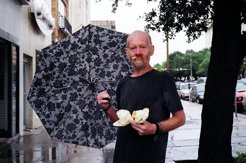 Magnolia Man | Austin, Texas | 2009