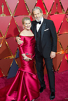 www.acepixs.com<br /> <br /> February 26 2017, Hollywood CA<br /> <br /> Jeff Bridges arriving at the 89th Annual Academy Awards at Hollywood &amp; Highland Center on February 26, 2017 in Hollywood, California.<br /> <br /> By Line: Z17/ACE Pictures<br /> <br /> <br /> ACE Pictures Inc<br /> Tel: 6467670430<br /> Email: info@acepixs.com<br /> www.acepixs.com