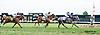 Agustina de Aragon winning at Delaware Park on 7/19/14