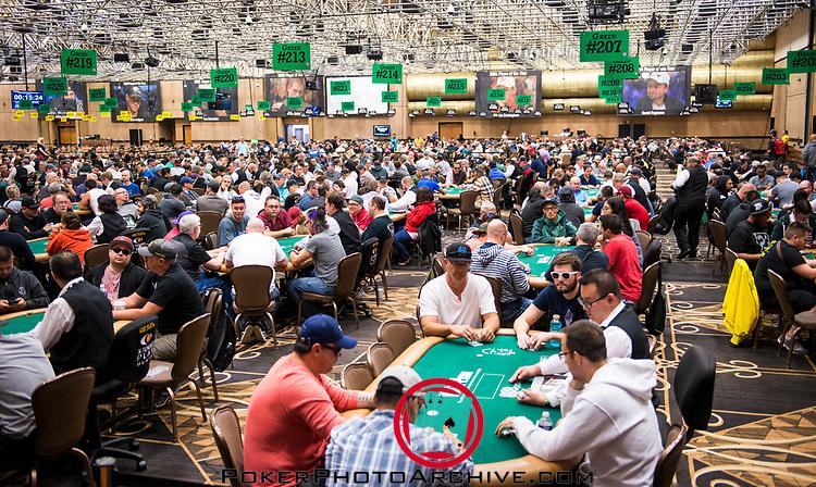 Colossus Players Day 1E Pavilion Room
