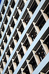AXA insurance building modern architecture, Ipswich, Suffolk, England