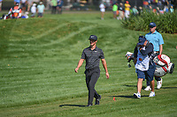 Thorbjorn Olesen (DEN) heads down 16 during round 2 of the Arnold Palmer Invitational at Bay Hill Golf Club, Bay Hill, Florida. 3/8/2019.<br /> Picture: Golffile | Ken Murray<br /> <br /> <br /> All photo usage must carry mandatory copyright credit (&copy; Golffile | Ken Murray)