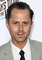 """WESTWOOD, LOS ANGELES, CA, USA - MAY 15: Giovanni Ribisi at the Los Angeles Premiere Of Universal Pictures And MRC's """"A Million Ways To Die In The West"""" held at the Regency Village Theatre on May 15, 2014 in Westwood, Los Angeles, California, United States. (Photo by Xavier Collin/Celebrity Monitor)"""