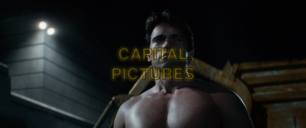 Terminator Genisys (2015) <br /> Arnold Schwarzenegger<br /> *Filmstill - Editorial Use Only*<br /> CAP/KFS<br /> Image supplied by Capital Pictures