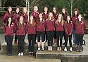 2015-2016 KHS Gymnastics