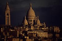 Europe/France/Ile-de-France/Paris: Montmartre et le Sacré Coeur