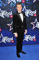 Roman Kemp at the Global Awards 2019, Hammersmith Apollo (Eventim Apollo), Queen Caroline Street, London, England, UK, on Thursday 07th March 2019.<br /> CAP/CAN<br /> &copy;CAN/Capital Pictures