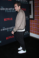 October 09, 2018  Jake Gyllenhaal, attend Netflix's special screening of The Kindergarten Teacher at the Crosby Street Hotel in New York October 09, 2018 <br /> CAP/MPI/RW<br /> &copy;RW/MPI/Capital Pictures