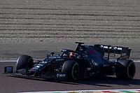 #07 Kimi Raikkonen, Alfa Romeo Racing. Formula 1 World championship 2020, Formula 1 World championship 2020; Shakedown of the Alfa Romeo C39, Fiorano, Maranello;  14 February 2020 <br /> Photo Federico Basile FB Photo-Images/Insidefoto