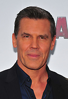 Bronx, NY - May 14: Josh Brolin attends the 'Deadpool 2' screening at AMC Loews Lincoln Square on May 14, 2018 in New York City..  <br /> CAP/MPI/PAL<br /> &copy;PAL/MPI/Capital Pictures