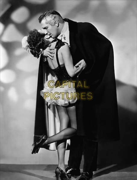 Ann Dvorak & Vincent Price .in The Long Night.*Filmstill - Editorial Use Only*.CAP/PLF.Supplied by Capital Pictures.