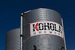 The Kohala Brewery in Lahaina, Maui, Hawaii, USA