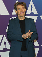 04 February 2019 - Los Angeles, California - Willem Dafoe. 91st Oscars Nominees Luncheon held at the Beverly Hilton in Beverly Hills. <br /> CAP/ADM<br /> &copy;ADM/Capital Pictures
