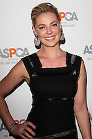 BEVERLY HILLS, CA, USA - MAY 06: Katherine Heigl at The American Society For The Prevention Of Cruelty To Animals Celebrity Cocktail Party on May 6, 2014 in Beverly Hills, California, United States. (Photo by Celebrity Monitor)