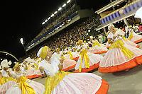 São Paulo, SP, 30-01-16, Ensaio Tecnico Carnaval-SP, Esaio tecnico da Escola de Samba Mocidade Alegre, no Sambódromo do Anhembi em SP, neste sabado, 30 (Foto: Paulo Guereta/Brazil Photo Press)