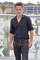 The Walking Dead Photocall during the 2018 San Diego Comic-Con International