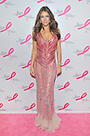 Actresses Elizabeth Hurley attend The Breast Cancer Research Foundation's 2013 Hot Pink Party at The Waldorf Astoria on April 17, 2013 in New York City