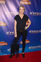 """LOS ANGELES - MAY 2:  Elaine Hendrix at the """"The Bodyguard"""" Play Opening at the Pantages Theater on May 2, 2017 in Los Angeles, CA"""