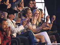 JUN 07 2017 CMT Music Awards - Show