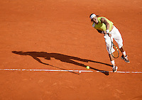 20-4-06, Monaco, Tennis,Master Series, Tafael Nadal