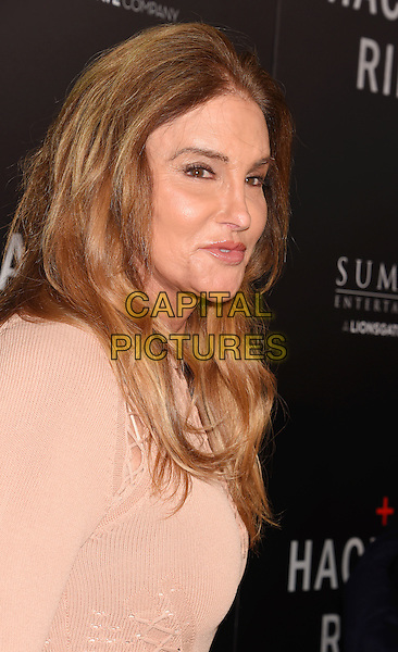 BEVERLY HILLS, CA - OCTOBER 24: TV personality Caitlyn Jenner attends the screening of Summit Entertainment's 'Hacksaw Ridge' at Samuel Goldwyn Theater on October 24, 2016 in Beverly Hills, California.<br /> CAP/ROT/TM<br /> &copy;TM/ROT/Capital Pictures