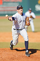 Catawba Indians 2011