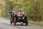 364 VCR364 Wolseley 1904 FF13 Mr Roger Desborough