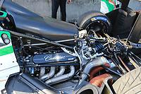 #50 JUNCOS RACING (USA) CADILLAC DPI CADILLAC WILL OWEN (USA) RENE BINDER (AUT) AGUSTIN CANAPINO (ARG)