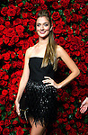 UNITED STATES, NEW YORK,  November 15, 2011..Caitlin Fitzgerald attends The 4th Annual Film benefit 'A Tribute to Pedro Almodovar' at the Museum of Modern Art  in New York November 15, 2011. VIEWpress /Kena Betancur..