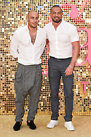 Robin Windsor<br /> arrives for the World Premiere of &quot;Absolutely Fabulous: The Movie&quot; at the Odeon Leicester Square, London.<br /> <br /> <br /> &copy;Ash Knotek  D3137  29/06/2016