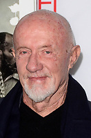 HOLLYWOOD, CA - NOVEMBER 09: Jonathan Banks at AFI Fest 2017 Opening Night Gala Screening Of Netflix's Mudbound at TCL Chinese Theatre on November 9, 2017 in Hollywood, California. <br /> CAP/MPI/DE<br /> &copy;DE/MPI/Capital Pictures